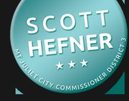 Scott Hefner